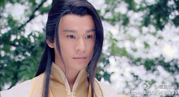 Qiao Zhenyu is too pretty
