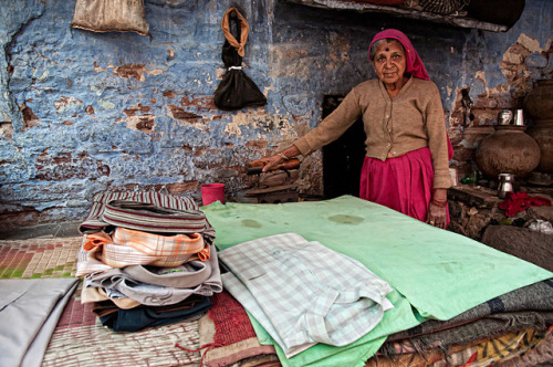 rachelcarbonell:Jodhpur, Rajasthan, (India) 2012 © Rachel Carbonell