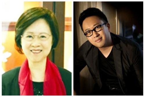 Qiong Yao vs. Yu Zheng