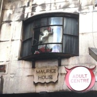 Maurice House mystery deepens