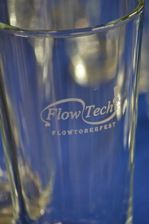 #Flowtoberfest Favor