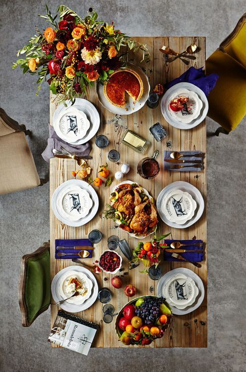 Awesome Sandra Lee Table Settings Contemporary - Best Image Engine ...