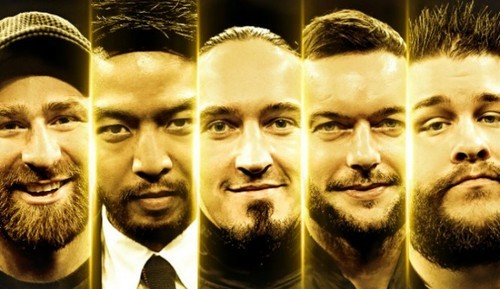 NXT Top Prospects