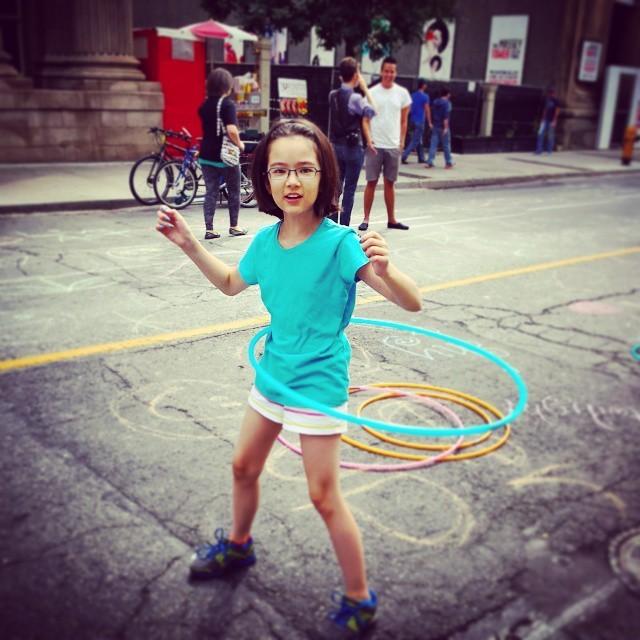 Open Streets Toronto