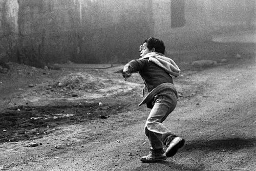 , 9 Δεκέμβρη 1987: το ξέσπασμα της Πρώτης Ιντιφάντα, INDEPENDENTNEWS
