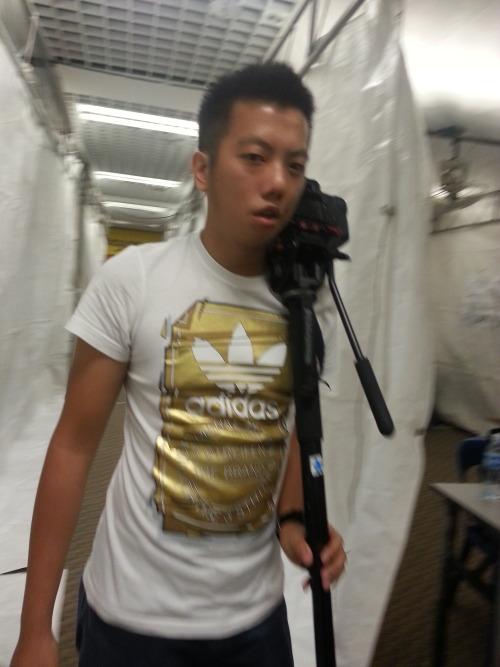 Kim Yong (aka Roger) :)
