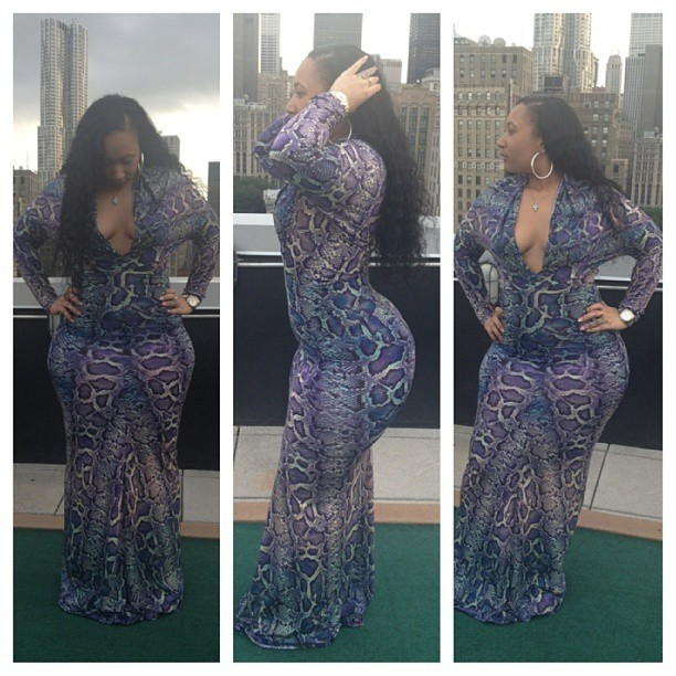 pearhub:</p> <p>#dress #wide hips #thick<br />