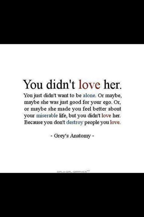 Depressing Love Quotes Impressive Hurt Quotes Love Relationship You NEVER Loved Her Facebook