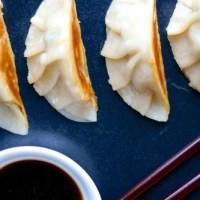 Spøde og delikate gyoza - en hyldest til Restaurant Issa
