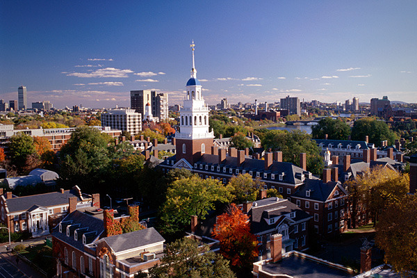 Image result for harvard campus