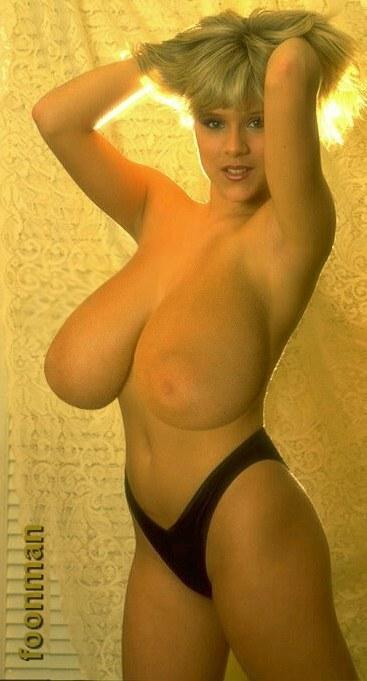 Lange tits marilyn