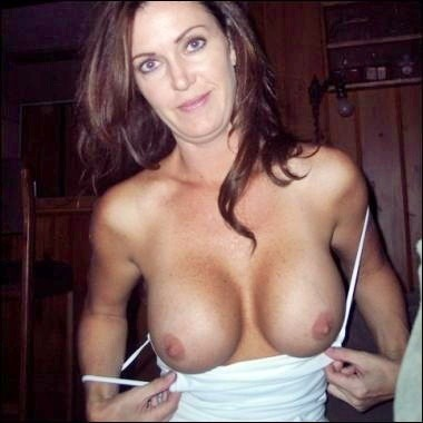 breasts exposed at wedding