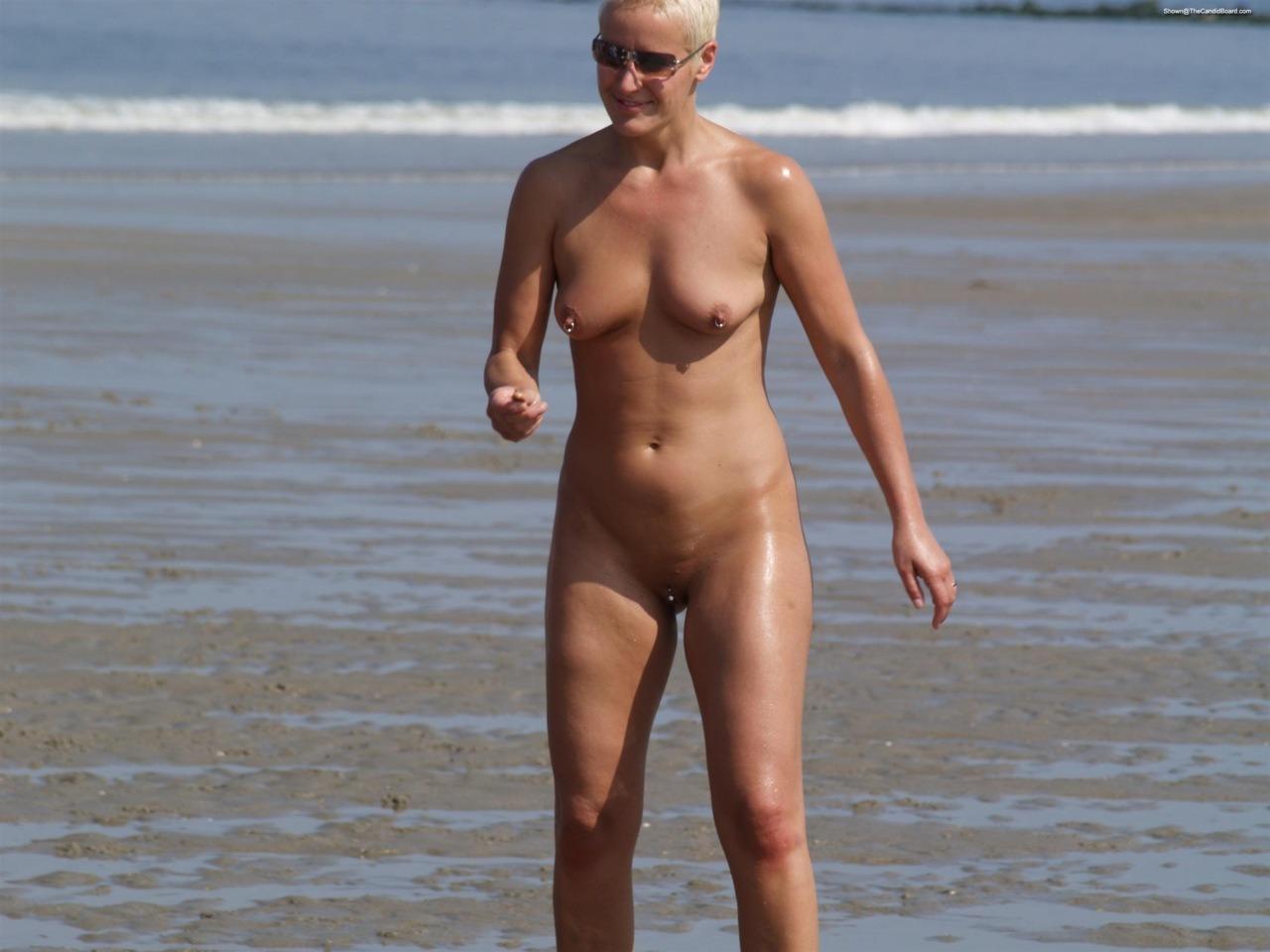 beach tumblr nude