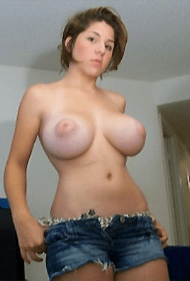 homemade saggy tits big nipples