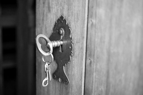 Unlock the door.<br /> Enter and be amazed.<br /> A book can unlock your mind to many<br /> adventures and mysteries.<br /> What you can experience is endless.<br /> All you have to do is pick up a book<br /> and let it perform its magic on you.