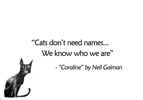 Image result for neil gaiman coraline quotes