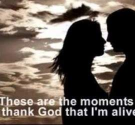 EDWIN MCCAIN - I could not ask for more