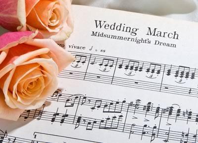 St Louis Wedding Ceremony Music