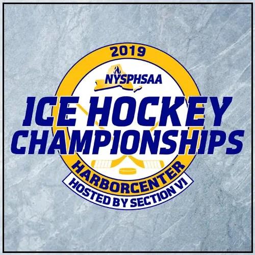 2019 NYSPHSAA Ice Hockey Championships