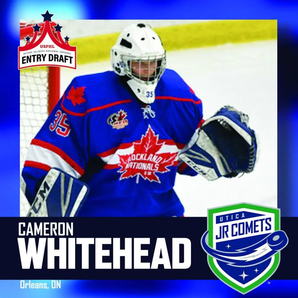 Cameron Whitehead