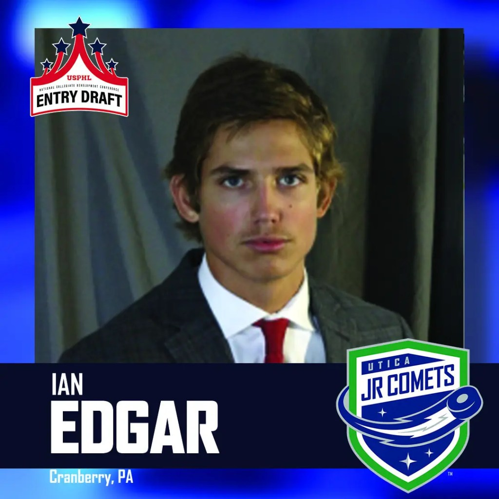 Ian Edgar
