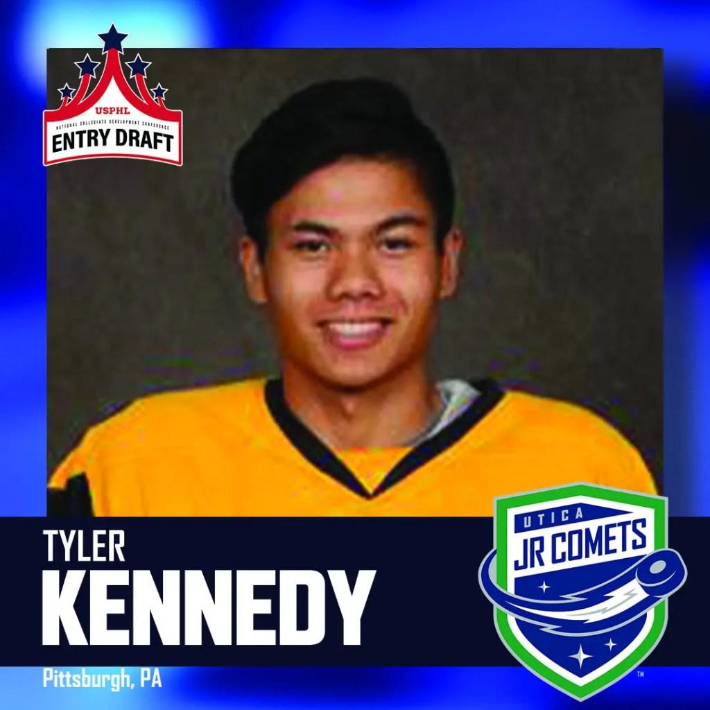 Tyler Kennedy