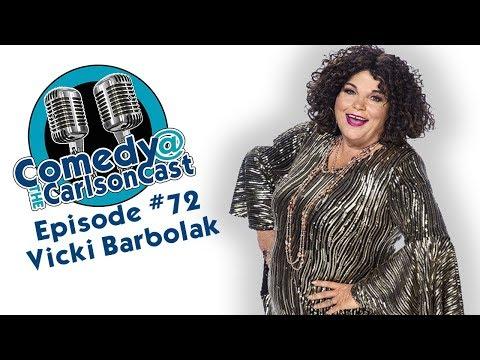 Episode #72 Vickie Barbolak