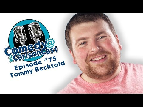Episode #75 Tommy Bechtold
