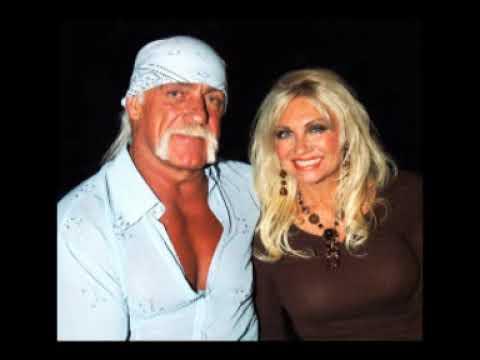 Hulk Hogan calls into the Bubba the Love Sponge Show (October 16, 2006)