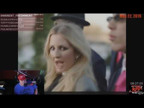Bubba reviews Billboard's Top 5 Dance songs
