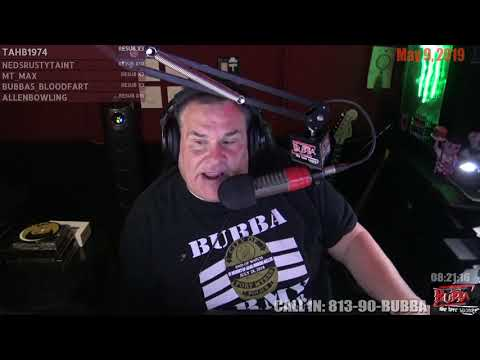 The Bubba Army daily PODCAST 008