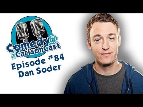 Episode #84 Dan Soder