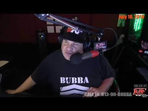 Bubba reacts to the music of Prowess