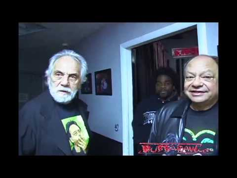 Cheech & Chong talk Weed, Comedy, Arrests | Bubba The Love Sponge® Show | Celebrity Interviews