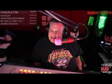 Bubba talks about Jeffrey Epstein's suicide