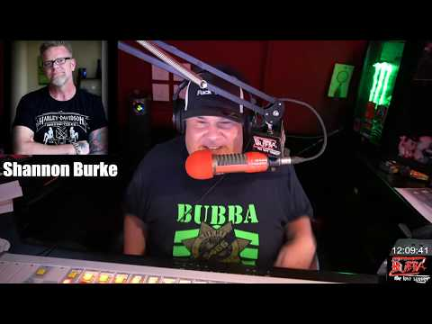 Bubba UNsponged 9/4/2019