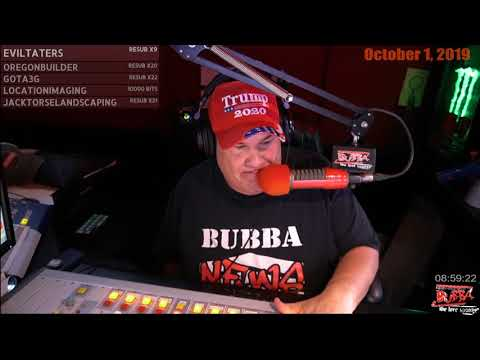 Bubba reacts to the music of Lomez