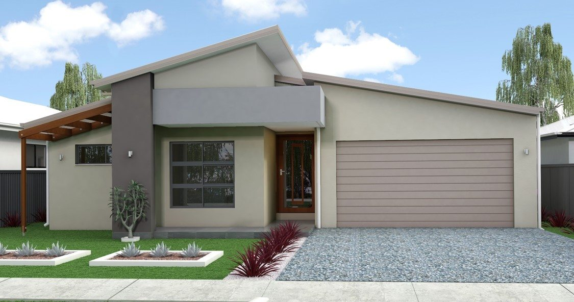 Townsville Builder Floor Plans & House Designs