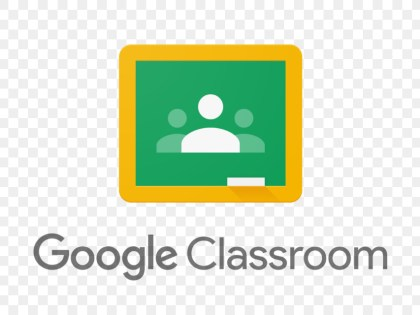 Better e-learning with Google Classroom