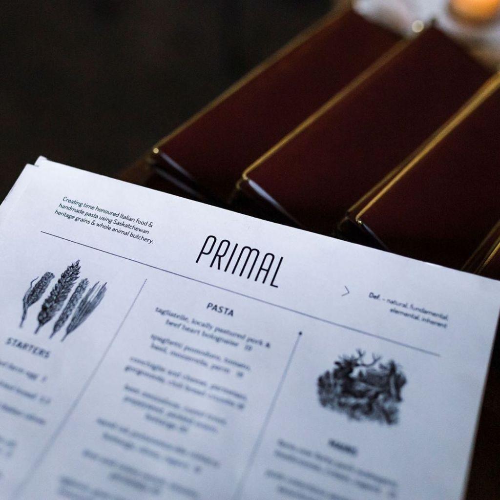 Primal Restaurant