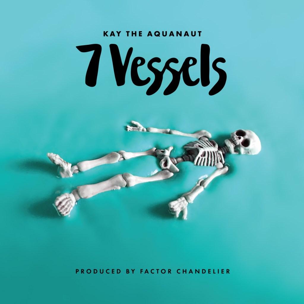 Kay the Aquanaut - 7 Vessels