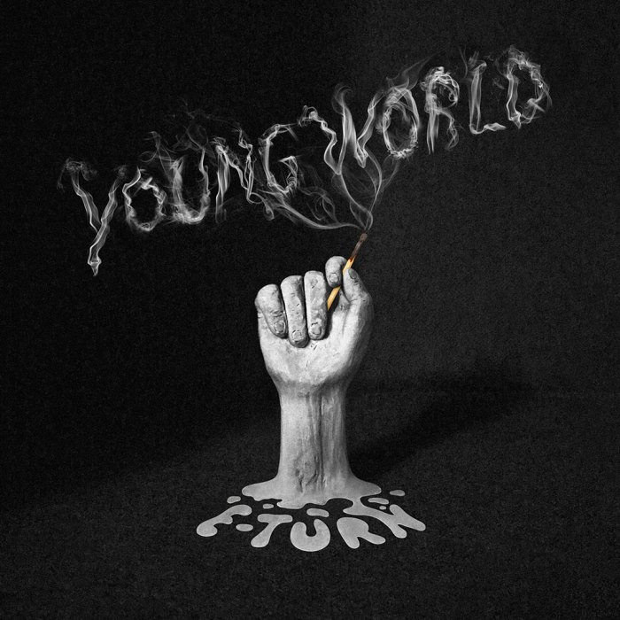 E-Turn - Young World