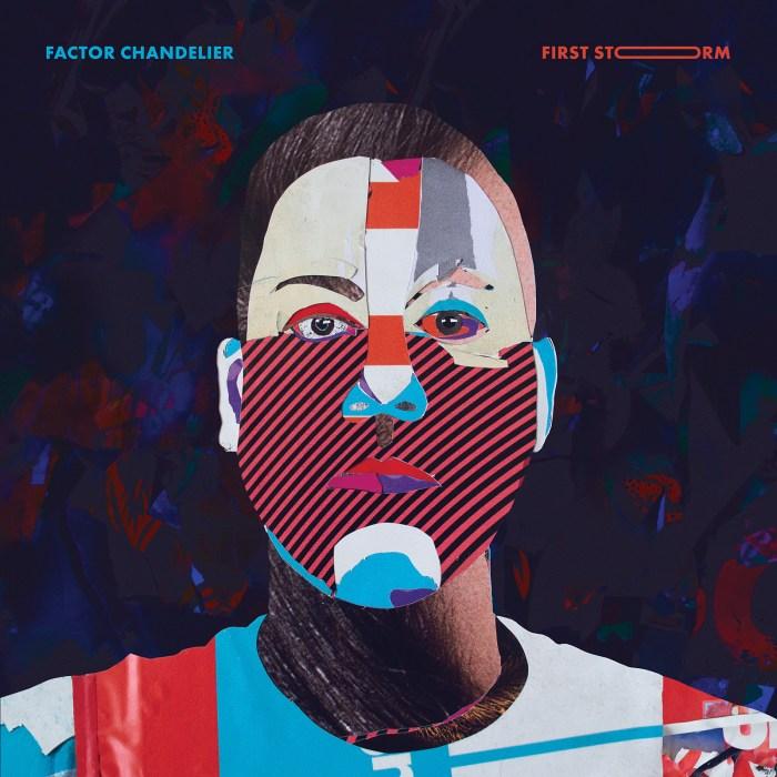 Factor Chandelier - First Storm