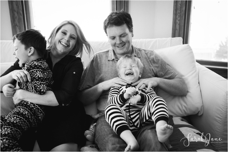 Sarah Jane Photography Candid Family Pictures Portraits Documentary