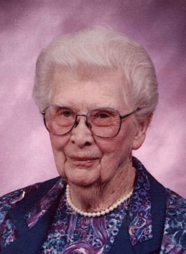 Beulah Richardson Obituary Algona Iowa
