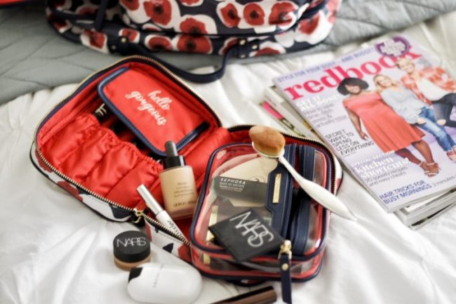 NYFW Beauty Essentials   Charmed by Camille