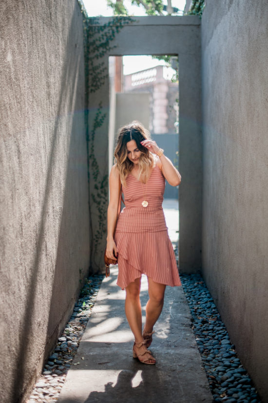 One Dress Two Ways | Charmed by Camille