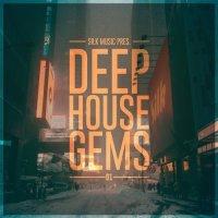 VA - Silk Music Pres. Deep House Gems 01 [Silk Selections]