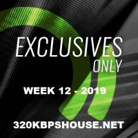 Beatport Exclusives Only: Week 12 (2019)
