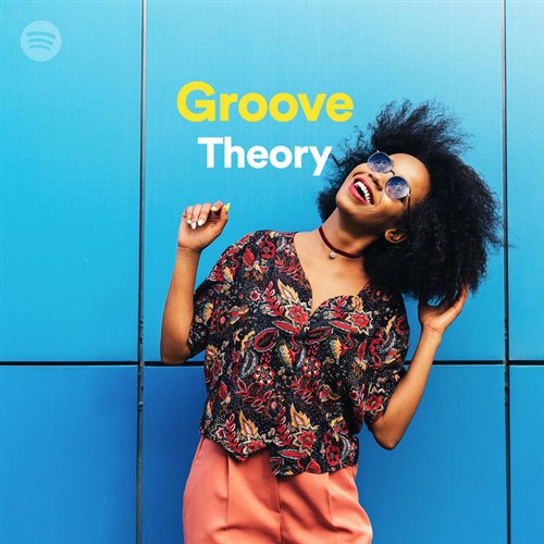 Groove Theory Tracks by Spotify October 2020